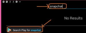 snapchat for pc free download bluestacks